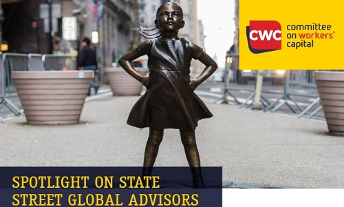 Spotlight on State Street Global Advisors: The Role of Fundamental Labour Rights in Investment Stewardship
